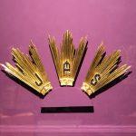 Gran Poder. Mesa ye esculpió, Sevilla te hizo. 400 años de devoción. Fundación Cajasol.